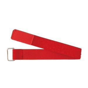 カラーマジック駆血帯(赤)