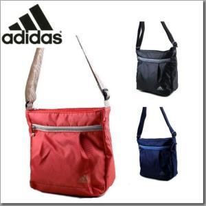アディダス(adidas)バッグ フィオーレ ナイロン 縦長斜めがけショルダーバッグ 47881 クリスマス...