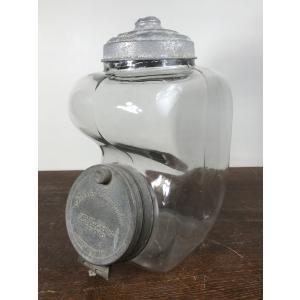 たばこ瓶/煙草瓶/タバコ瓶/ガラス瓶/ビン/ゆらゆらガラス/当時物
