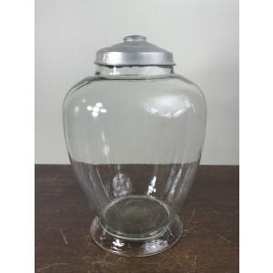 ゆらゆらガラス 当時物 昭和レトロ