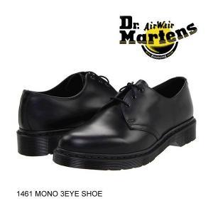 商品情報商品名:1461 MONO 3EYE GIBSON ドクターマーチン定番ラインの1461から...