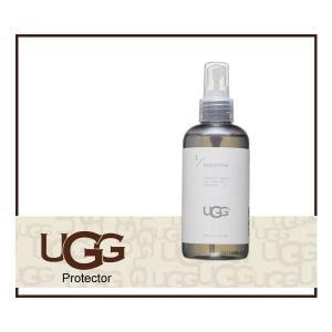 UGG アグ 防水スプレー PROTECTOR プロテクター 撥水加工正規品