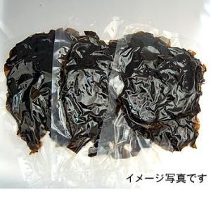 天然生わかめ(冷凍)約300g×3P(浜坂産) 天然わかめは市場に流通しているわかめの5〜7%程度 (若布・ワカメ) matubagani 04