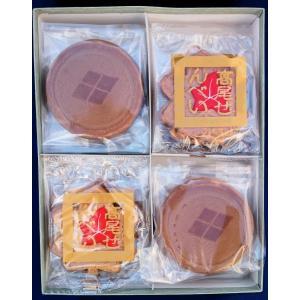 高尾せんべい・松姫煎餅 26枚入|matuhime