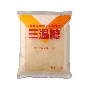 三温糖 (ムソー) 1kg