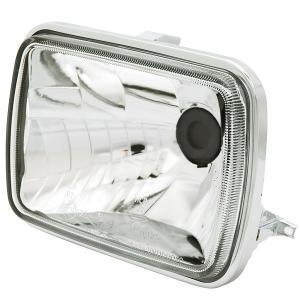 バイク (訳あり)カワサキ マルチリフレクター ヘッドライト H4 HID対応 ZRX400 ZRX1100 ZRX1200R Z400GP Z1100GP Z1000R Z1100R GPZ750F GPZ1100F GPZ900R等|max-advancer