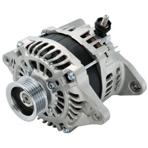 オルタネーター 大容量150A インプレッサ レガシィ フォレスター アウトバック エクシーガなどに|max-advancer