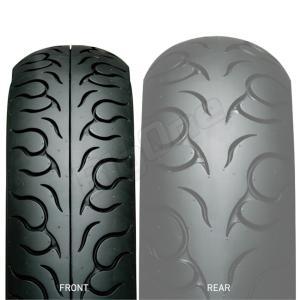 IRC WF920 フロント 100/90-19 チューブレス NV750シャドウ V45マグナ XV1100ビラーゴ EN400 バルカン400 VZ750TWIN XL883L XL1200S タイヤ|max-advancer|02