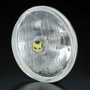 マーシャル ヘッドライト 汎用ヘッドライト 889 ドライビングランプ 4輪車用 クリアレンズ|max-advancer