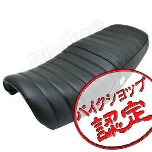 シート ASSY XJR400 タックロール タイプ ブラック XJR400 XJR400S XJR400R XJR400R2 4HM 4HM2 バイク|max-advancer