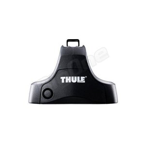 THULE スーリー ラピッドシステム TH754 スクエアバー アルミエアロバー ウィングバーに装着可能 ベースキャリア ルーフキャリア max-advancer