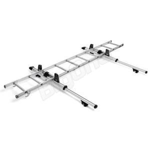 THULE スーリー ラダーチルト Ladder Tilt TH311屋根の上部に固定した脚立などをスライドダウンする機能を利用して積み下ろしの際の負担を軽減|max-advancer
