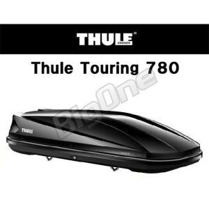THULE Touring ツーリング グロスブラック 780 TH6348-1|max-advancer