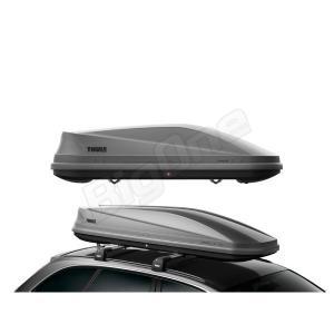 THULE Touring ツーリング チタンエアロスキン 200 TH6342|max-advancer