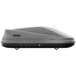 THULE Touring ツーリング チタンエアロスキン 100 TH6341|max-advancer