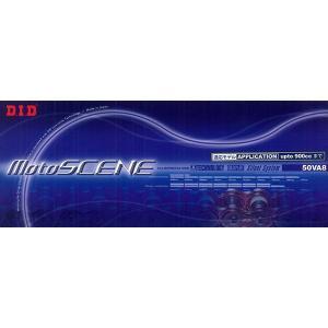 チェーン DID H50VA8-110ZB G&G ゴールド チェーン 50-110|max-advancer