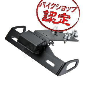 Ninja400 フェンダーレス キット SMDナンバー灯 ニンジャ400 EX400E Ninja650 ニンジャ650 EX650E ER-6n ER-6f バイク用 max-advancer