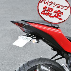YZF-R25 フェンダーレス キット SMDナンバー灯 MT-25 RG10J YZF-R3 MT-03 RH07J バイク用 max-advancer