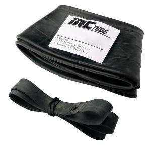 IRC タイヤ チューブ リムバンド セット 2.50-14 80/90-14 70/100-14 TR-4リトルカブ バーディー50 スーパーカブ50 Pro C50 スーパーカブ110 プロ C110 GS50 max-advancer