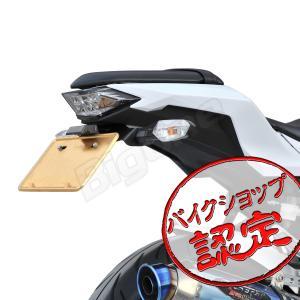 Ninja250 フェンダーレス キット JBK-EX250L Ninja300 EX300A EX300B Z250 JBK-ER250C Z300 ナンバーホルダー LEDナンバー灯 ライセンスランプ max-advancer