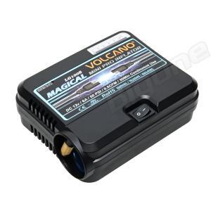 超コンパクト コンプレッサー 電動ポンプ DC12V ポンプ 空気入れ エアー SUP サップ スタンドアップパドルボード インフレータブル ボート 車載工具|max-advancer