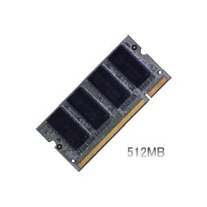 旧WinBook WAシリーズでの動作保証512MBメモリ|max-memory