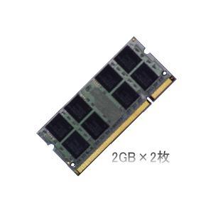 dynabook Satellite EXW/CXWでの動作保証2GBメモリ2枚組|max-memory
