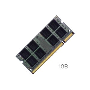 第2世代WinBook WDでの動作保証1GBメモリ|max-memory