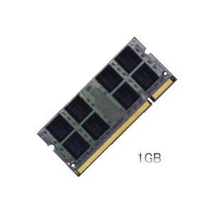 ThinkPad X40での動作保証1GBメモリ