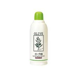 送料無料 p15倍 500mlx10 日本オリーブ 薬用オリーブの湯 フレッシュシトラスの香り 薬用液体入浴剤 500mlx10|maxhema