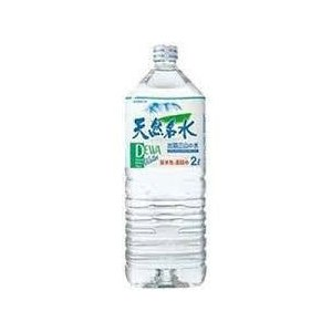 天然名水 出羽三山の水 2リットル|maxhema