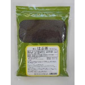 500gx3 送料無料 ウチダ 焙じはぶ茶 500gx3|maxhema