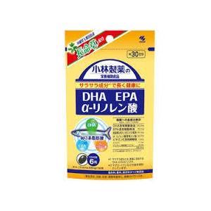 """【送料無料】""""クロネコポスト便発送"""" 180粒×3 小林製薬 DHA EPA α リノレン酸 180粒×3 maxhema"""