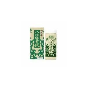 【第2類医薬品】館林松鶴堂 八味地黄丸 360丸 はちみじおうがん|maxhema