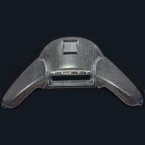 スズキ レッツ2 外装 テールランプ レンズ カバー ウインカー セット クリアテール CA1KA CA1PA  (クリア 【 透明 】)|maximaselect