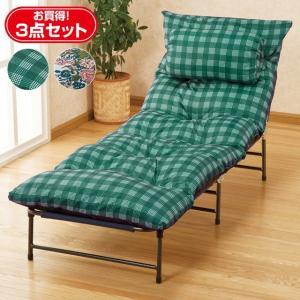 ベッド ソファーベッド 折りたたみリクライニングベッド お昼寝ソファーベッド リクライニングカウチベッド マット・枕付き 簡易ベッド|maxlex