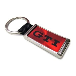 VW GTI Burst of Red Keytag 【000753】|maxprice