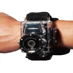 CANSONIC キャンソニック 手首・腕用 ストラップベルト リストストラップマウントキット 日本正規代理店品 【CA-003】|maxprice