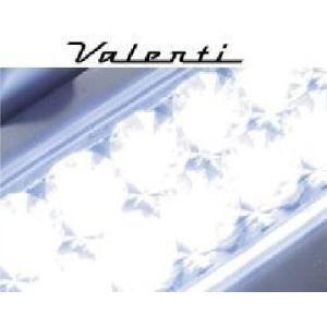 ヴァレンティ  車種別ルームランプレンズ&リフレクター ハイエース、レジアス200系(片側スライドドア) maxprice