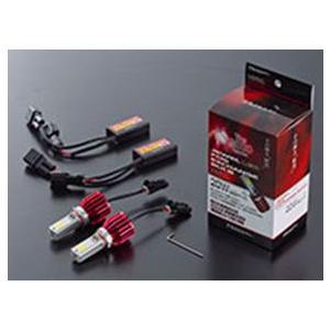 ヴァレンティ(Valenti) ジュエル LED フォグ エクスチェンジバルブ 6000K HB8/11/H16 【LD04】