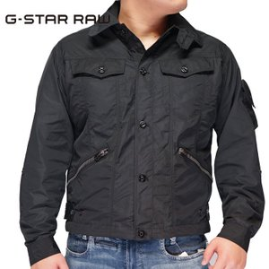 ジースター ロウ G-STAR RAW ジャケット メンズ Flight Combat Jacket D19124-C655|mayakasai