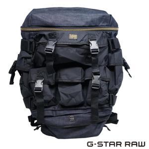 G-STAR RAW [ジースターロウ] バックパック リュック BAG メンズ  ESTAN DETACHABLE POCKET BACKPACK D17924-B988 mayakasai