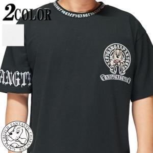 GALFY ガルフィー Tシャツ 半袖 メンズ レディース GAL 之 Hearts Tee- 弐式 ドッグ 112012|mayakasai