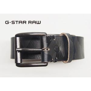 ジースター ロウ G-STAR RAW 迷彩 レザーベルト/D02561.8263.7063/送料無料|mayakasai