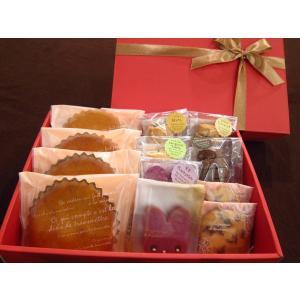 【クッキーとマドレーヌの焼き菓子ギフトA】たいせつな方への贈り物、ギフト、お歳暮にぴったりの焼き菓子セット、常温保存|mayfair-net