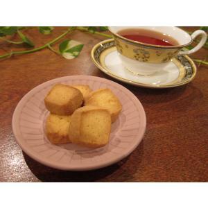 【きび砂糖のバタークッキー(15枚入り)】上質な発酵バターをたっぷり使ったクッキー、ミネラル豊富なきび砂糖を使用 mayfair-net