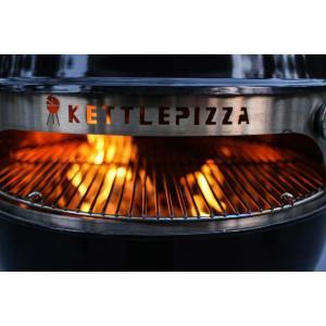 正規輸入品 KPDU-22 ケトルピザ デラックスUSAキット KettlePizza Deluxe USA|mayfair-online|03