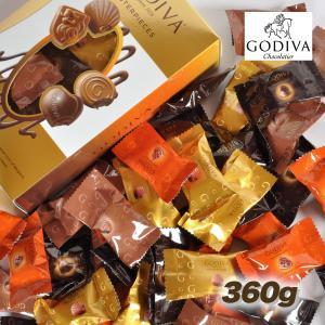 ゴディバ マスターピース 3種類 45粒 お菓子 チョコ チョコレート シェアパック スイーツ|maymaymall