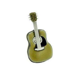 クールビズ 贈り物 SWANK ピンズ ギターのピンズ|mays-jewelry