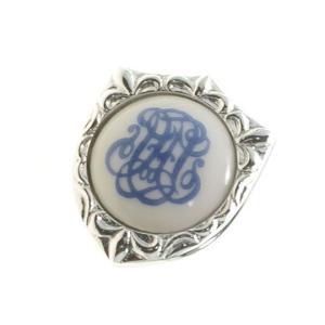 父の日 父親 贈り物 ギフト  スワンク & ロイヤルコペンハーゲン コラボ ピンズ|mays-jewelry